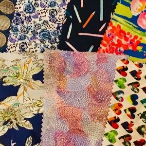 Liberty of London Fabric - Swatches